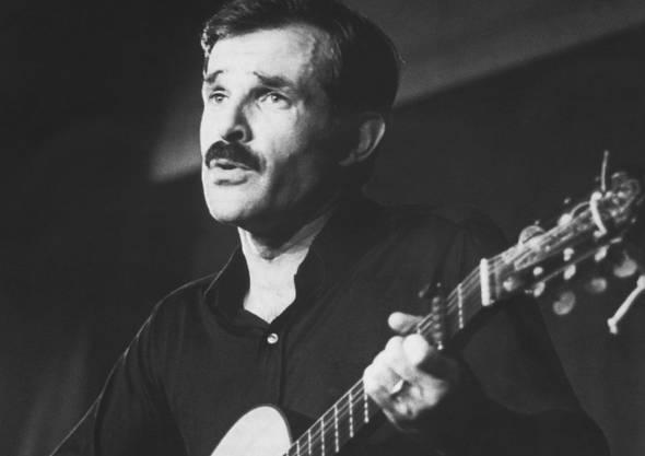 Die Lieder des Berners gehören bis heute zum zum populären Liedgut.