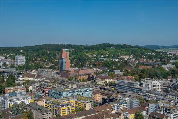 Beziehen am meisten Geld: Winterthur und...