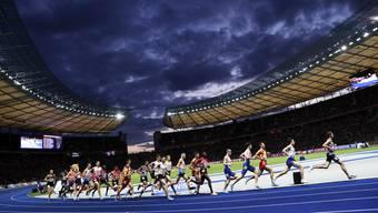 Das Risiko, das die Organisatoren der European Championships eingegangen sind, hat sich gelohnt.
