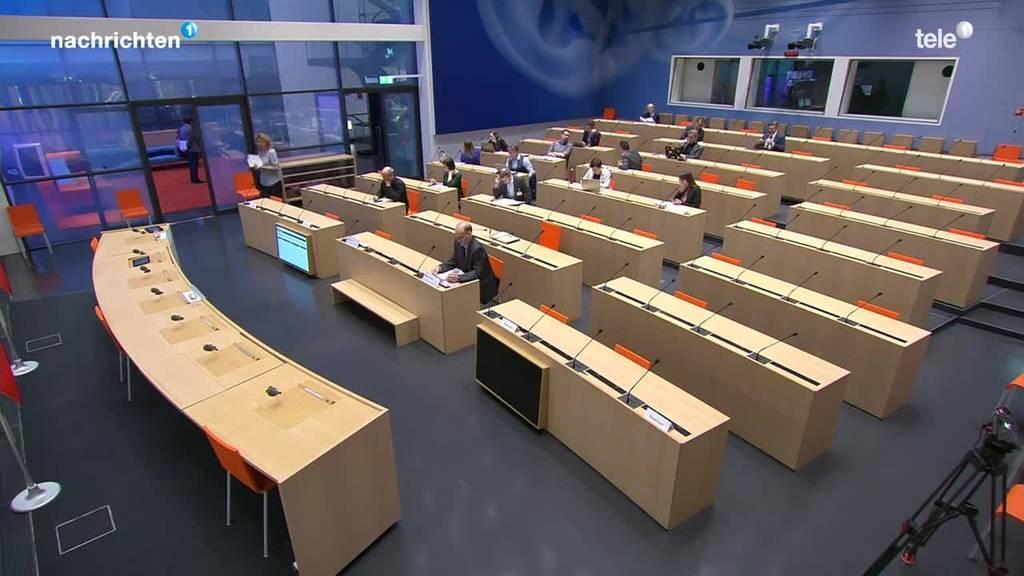 Medienkonferenz Bundesrat 14.45 Uhr