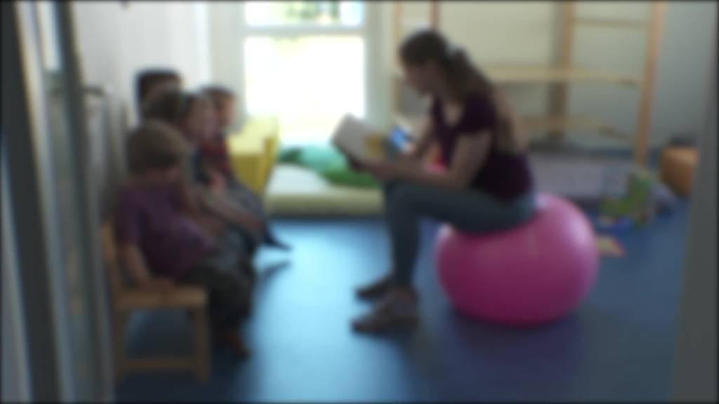 Kurznachrichten: Kinderbetreuung SG, Unfall, Brand