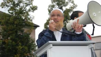 Der 64-jährige Bieler Imam Abu Ramadan in den vergangenen vier Jahren mindestens zwölf Mal sein Heimatland Libyen besucht.