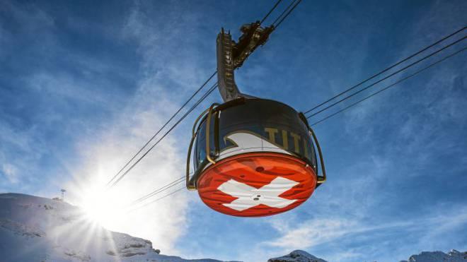 Die schlechte Wintersaison in den Bergen ruft nach Massnahmen. Foto: swiss-image.ch