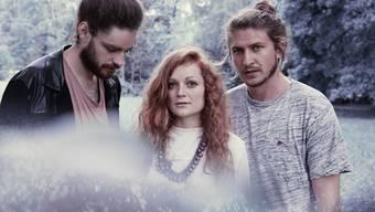 Marylane ist eine von fünf Bands, die auf der Konzertwanderung zu hören sind.
