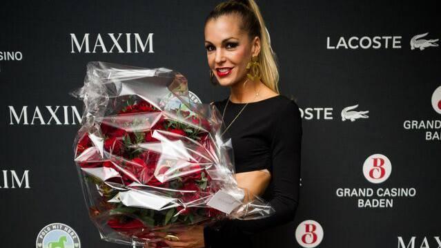 Tanja La Croix gewinnt «Maxim Hot List»