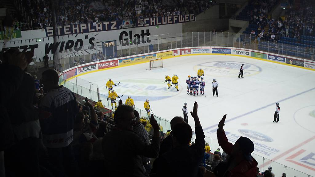 HC Thurgau hält sich an Winterthur schadlos