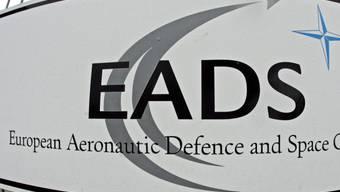 Der Airbus-Konzern EADS streicht fast  6000 Stellen