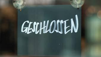 Die Aargauer Regierung hat ein Massnahmenpaket für die Wirtschaft geschnürt.