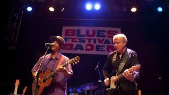 Bluesfestival Baden: Highlights der vergangenen 10 Jahre