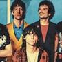 The Strokes mit Sänger Julian Casablancas galten einst als die coolste Band der Welt.