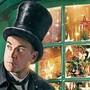Robbie Williams feiert Weihnachten besinnlich und mit der nötigen Vorsicht.