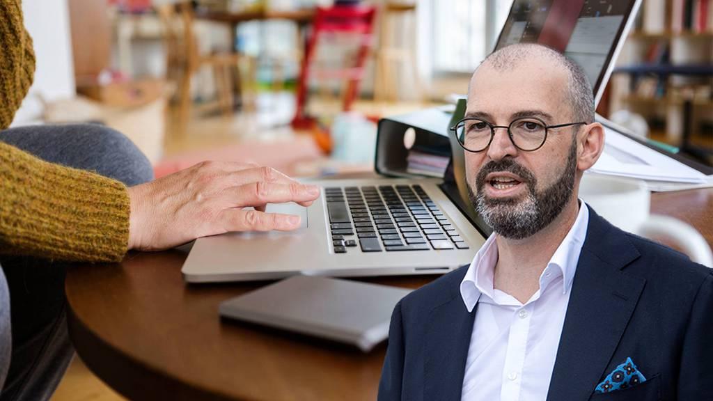 Einst verpönt, setzt sich Homeoffice in KMU nun durch – Firmenchef: «Wir sind heute agiler und vernetzter denn je»