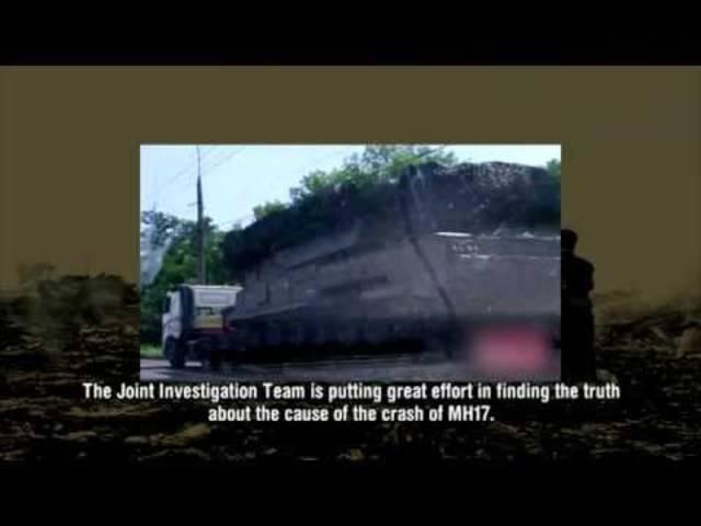 Ermittler suchen Zeugen für Abschuss von MH17