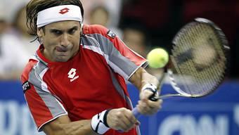 Ferrer als fünfter Spieler am Masters in London dabei