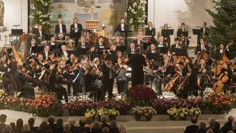 Neujahr 2019 in Wettingen