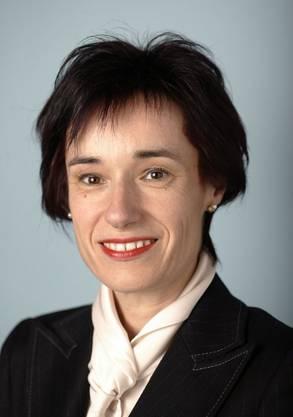 Ruth Humbel 2003