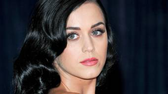 Katy Perry hat in Robert Pattinson einen Kumpel gefunden (Archiv)