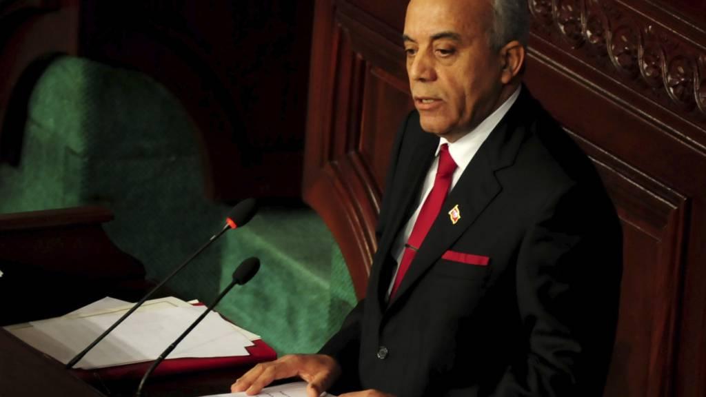 Fragmentiertes Parlament verhindert Regierungsbildung