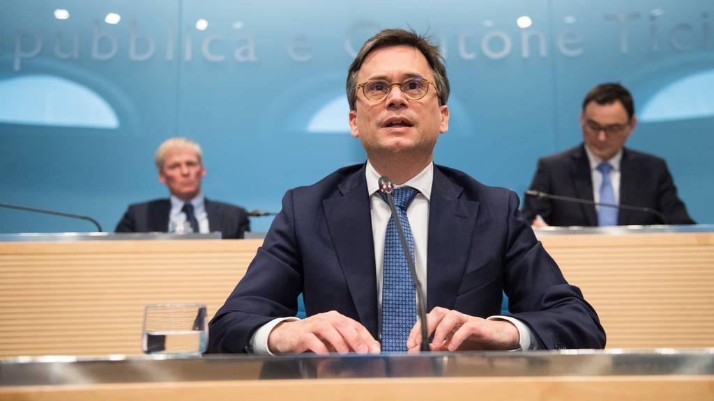 «Einige Aussagen aus der Deutschschweiz haben uns Tessiner verletzt»