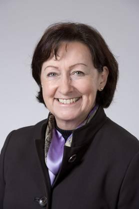 Sylvia Flückiger-Bäni 2007