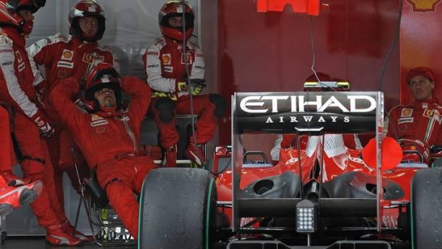 Ferrari zieht vor dem GP Ungarn personelle Konsequenzen
