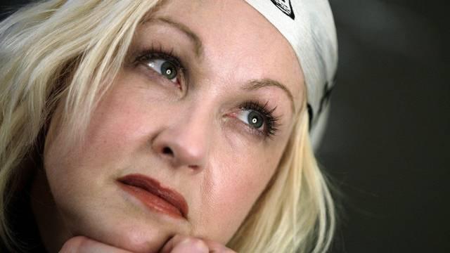 Die US-Sängerin mit Schweizer Wurzeln ist künftig in ihrer eigenen TV-Show zu sehen (Archiv)