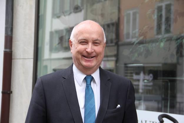 Mit 1228 Stimmen knapp nicht gewählt: Jürg Hässig (parteilos).