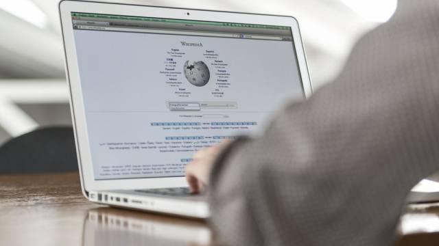 Wikipedia sperrte Computer im US-Kongress (Symbolbild)