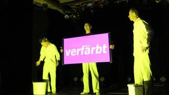 Das OK präsentiert das Motto für das Brugger Stadtfest