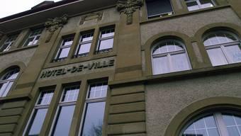 Im Grenchner Gemeinderat wurde heuer wieder das Budget diskutiert.