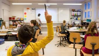 In der Verordnung der Landratsvorlage steht: «Wo Schulsozialarbeit drauf steht, soll auch Schulsozialarbeit drin sein». (Symbolbild)