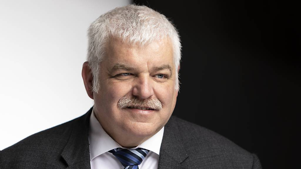 Neo-Ständerat Othmar Reichmuth (SVP) tritt aus dem Schwyzer Regierungsrat zurück.