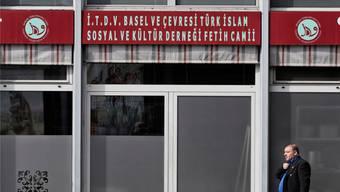 Die BMK ist im Islamisch-Türkischen Kulturverein am Dreispitz angesiedelt.