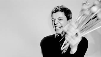 Martin Grubinger: «Emotion ist die Essenz für jeden Musiker.»