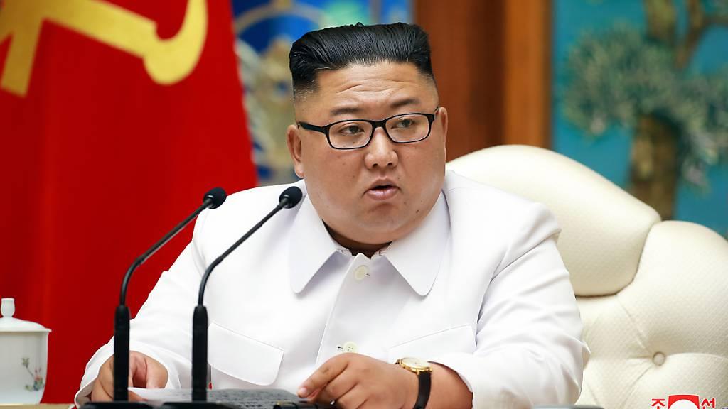 Nordkoreas Machthaber ernennt neuen Premierminister