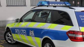 Der Polizeiposten in Riehen soll geschlossen werden. (Symbolbild)