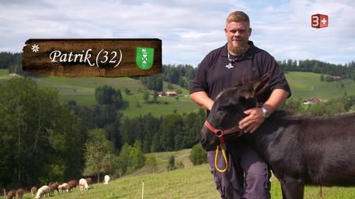 BAUER, LEDIG, SUCHT... ST14 - Portrait Patrik (32)