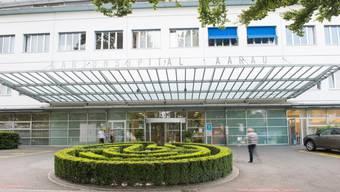 Machbarkeitsstudie zum Anbau Ost/West bringt neue Erkenntnisse zur Zukunft des Spitals