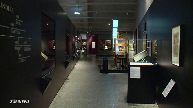 Landesmuseum-Neubau: Innen schön?