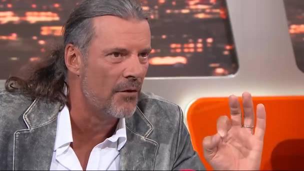 «Ich hatte Angstzustände»: Die wichtigsten Momente aus dem Talk mit SVP-Politiker Oskar Freysinger