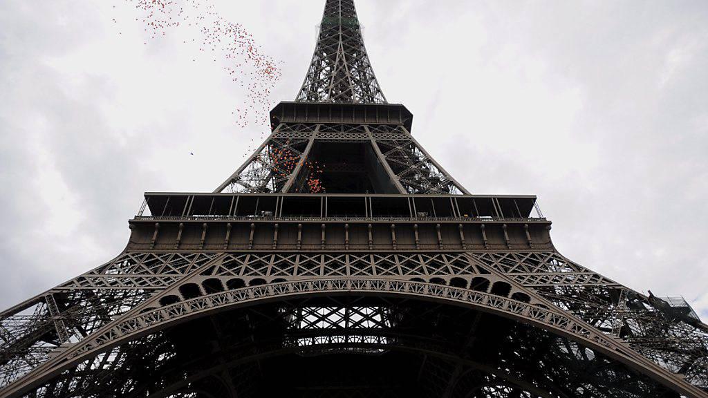 Sein Geschäft zu verrichten, wird in Paris - vor allem um die beliebtesten Sehenswürdigeiten herum - bald eine Luxus-Angelegenheit, bei der die herkömmlichen Klo-Frauen überflüssig sind. Gegen ihre drohende Arbeitslosigkeit wehren sie sich nun.