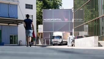 Baden hat dem «Nordportal» die Subventionen gestrichen – will dem Lokal jetzt aber ein weiteres halbes Jahr Geld überweisen. (Archiv)