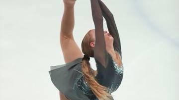 Kimmy Repond überzeugt in Bulgarien auf ganzer Linie, mit 16 Punkten Vorsprung sichert sie sich am Halloweencup die Goldmedaille.