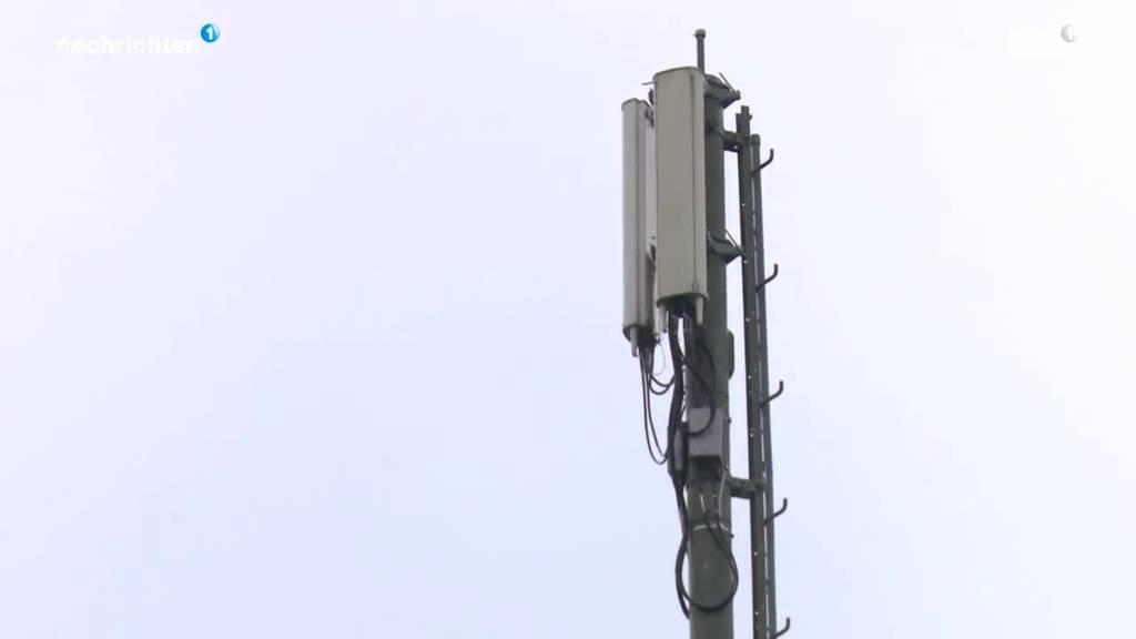 Wo stehen wir beim 5G Ausbau?