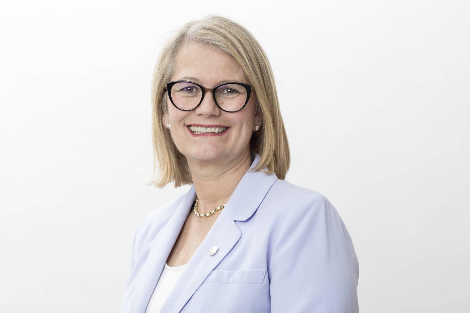 Monika Egli-Alge Rechtspsychologin und Leiterin FORIO (Forensisches Institut Ostschweiz)