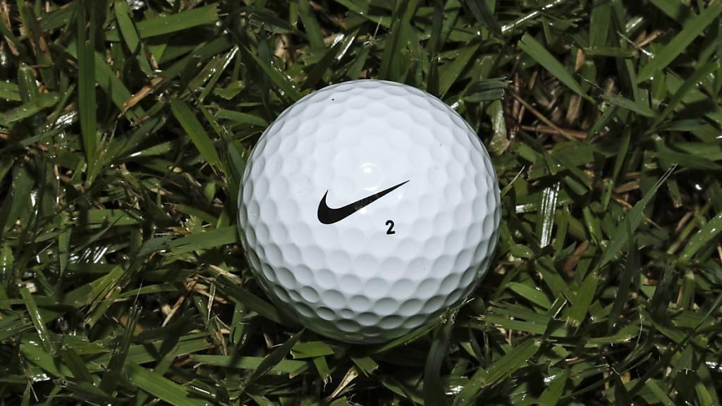 Nike schafft dank Online-Boom die Trendwende
