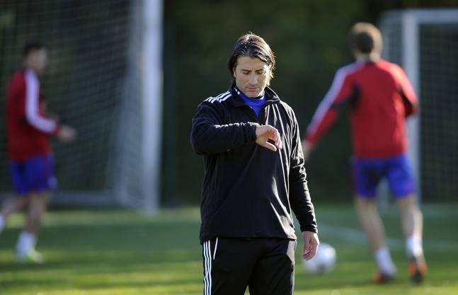 Beim FCB hat womöglich ein neues Zeitalter begonnen, jenes unter Murat Yakin.