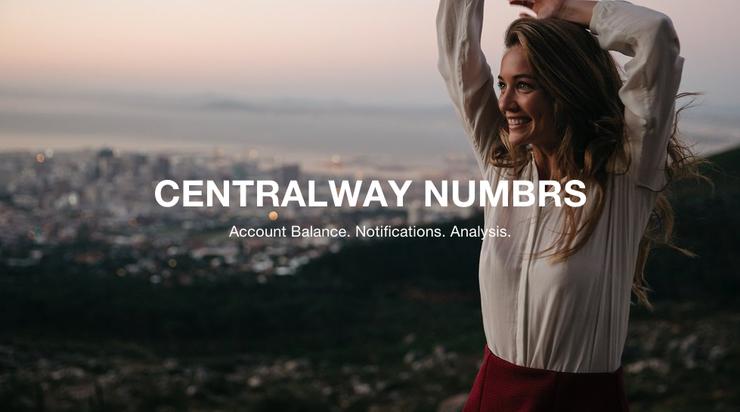 Die FinTech Centralway Numbrs AG hat ihren Sitz in Zürich Wiedikon.