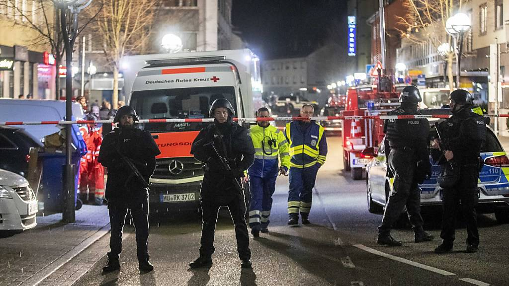 9 Opfer von Hanau haben Migrationshintergrund