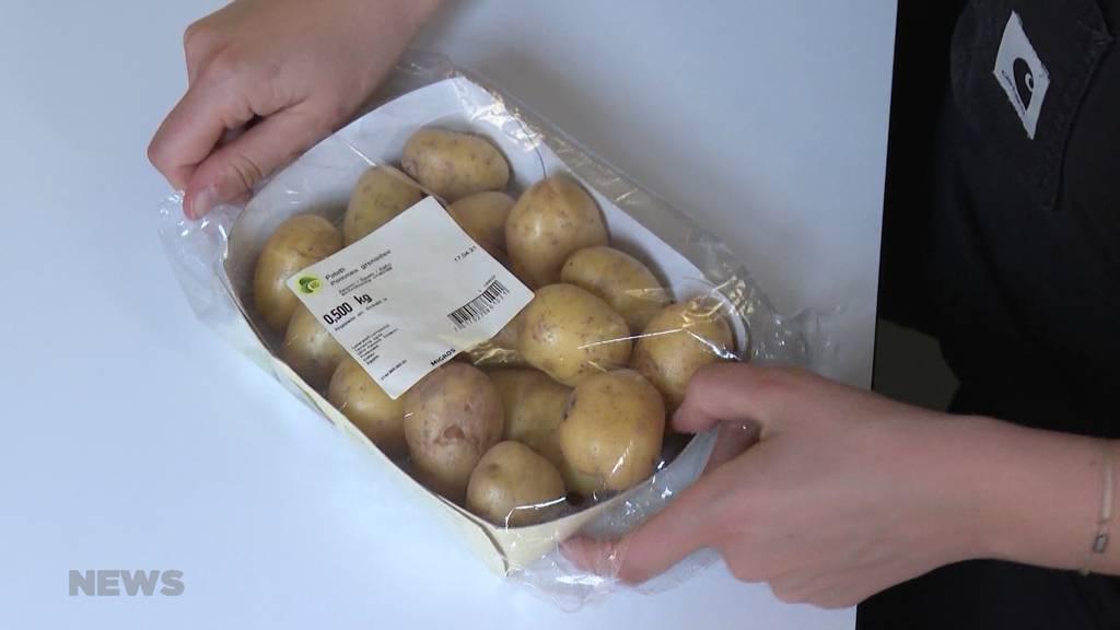 Migros verkauft Kartoffeln aus Ägypten: Gleichzeitig haben Bauern noch Kartoffeln vom letzten Jahr